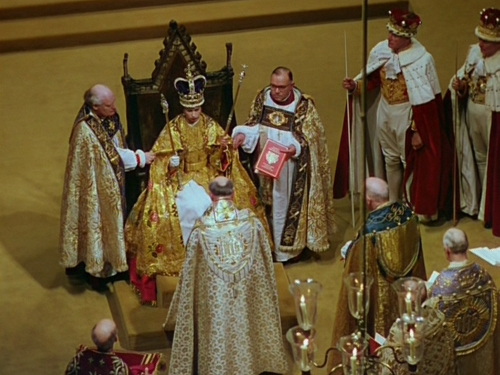 Diamond Jubilee, Queen coronation, film restoration, digital restoration, video encoding, transcoding, HD, technicolor
